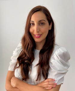 Eva Manganell